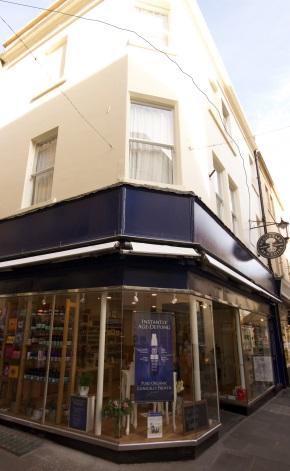 Shopfitters Bristol