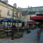 courtyard Bath