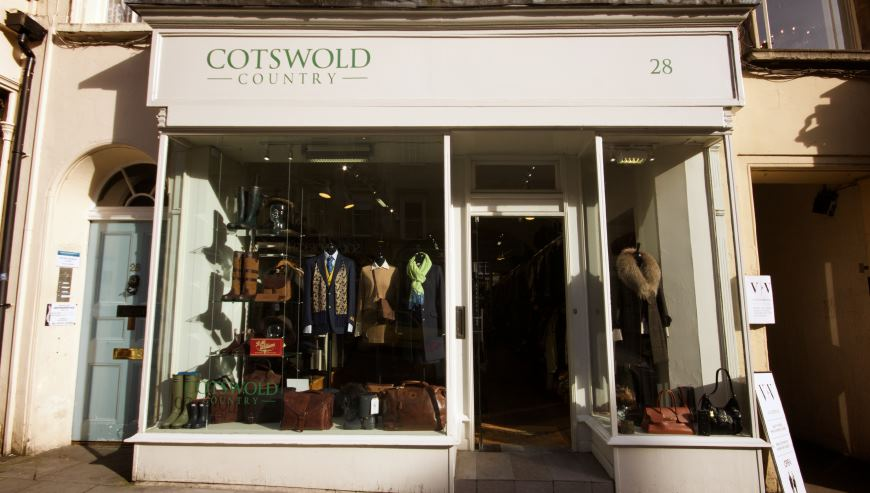 Cotswold country