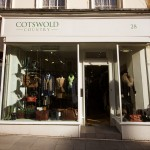 Cotswold country shop
