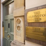 Simon Davies Shop Fitting Harington Club